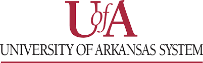 Logo of University of Arkansas System Office